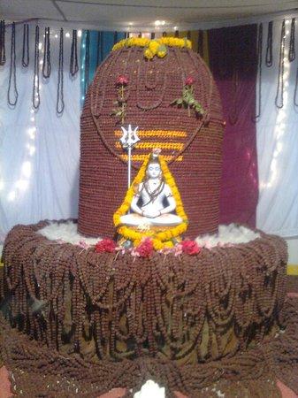 Jadeshwar Temple