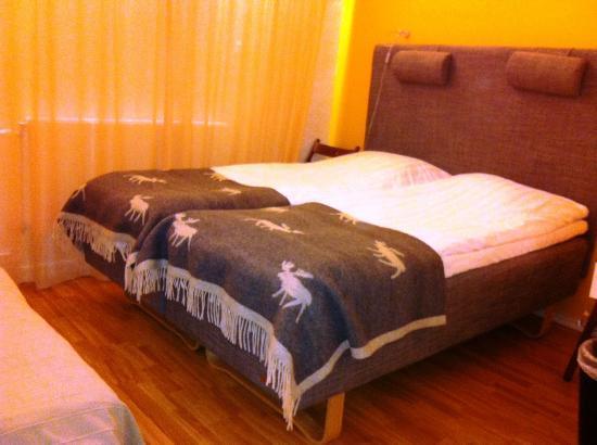 Hotel Soder: Triple-room