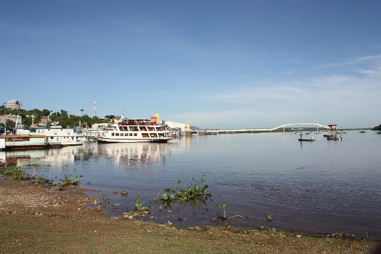 Estacao Natureza Pantanal