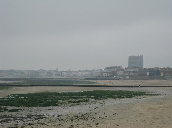 Margate Main Sands Seafront
