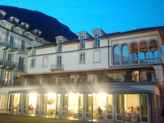Grand Hotel Imperiale Como Tripadvisor