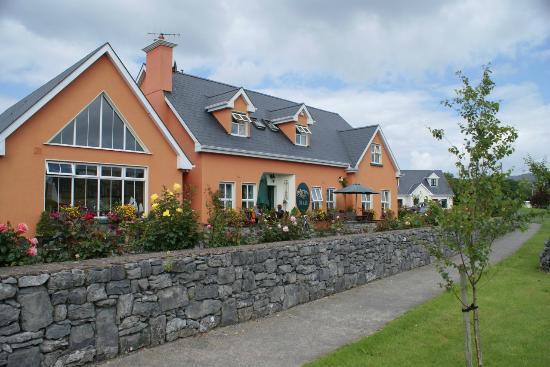 Ballyvaughan Lodge