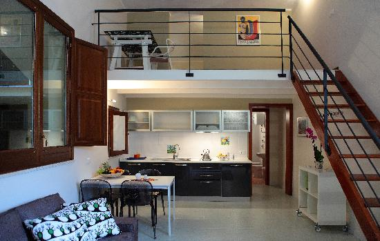 Palazzo Ossuna Residence: getlstd_property_photo