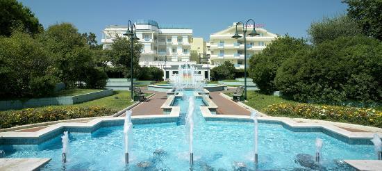 Hotel San Marco: esterno hotel