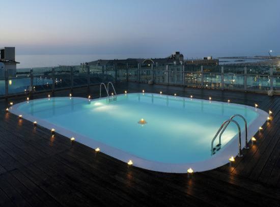 Hotel San Marco: piscina / pool