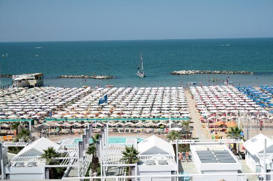 Hotel San Marco: spiaggia / beach