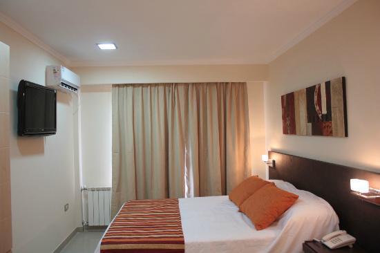 Foto de agora apart hotel spa concepcion del uruguay for Appart hotel salon