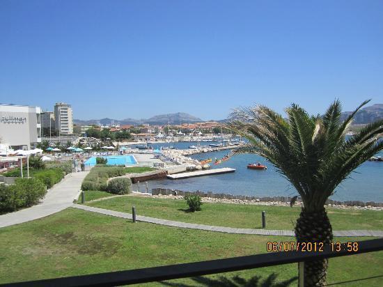 NH Marseille Palm Beach Marseille France