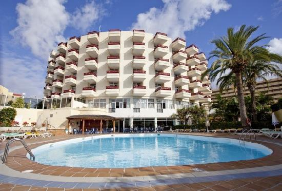 Hotel Miraflor Park Gran Canaria