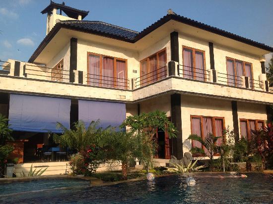 Tepe Villa Lux: penthouse