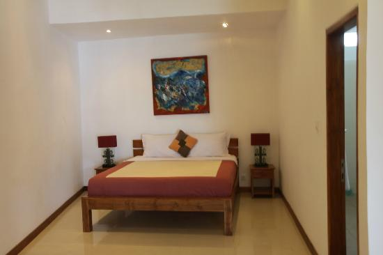 Tepe Villa Lux: bedroom I