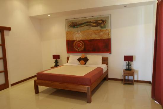 Tepe Villa Lux: bedroom II