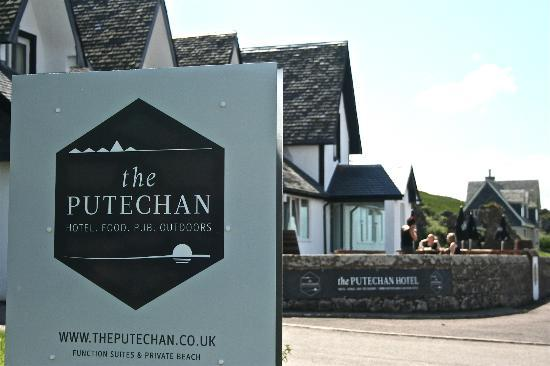 The Putechan Hotel: The Putechan