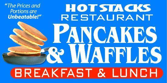 Hot Stacks Restaurant