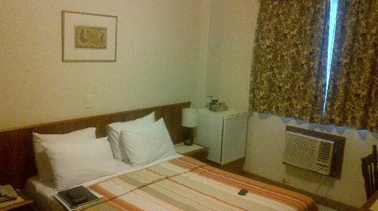 伊帕內瑪旅館照片