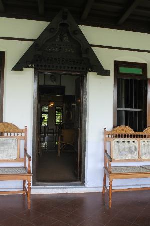 Keraleeyam Ayurvedic Resort: Resort