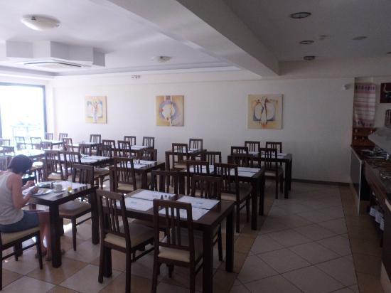 Panorama Village & Hotel: restaurant