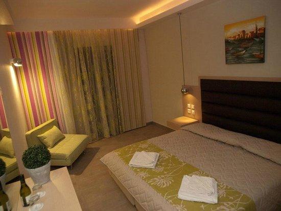판테온 호텔 사진