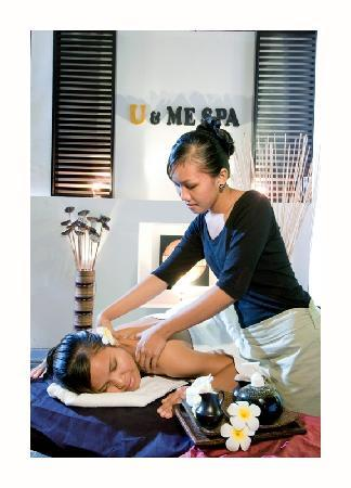U & Me Spa and Massage