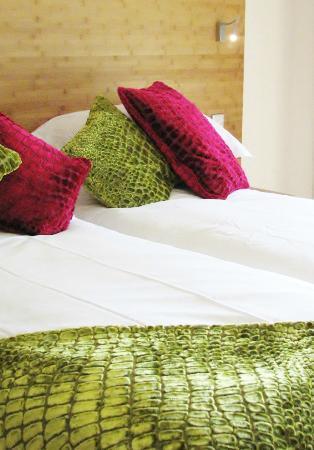 Greenbanks Country Hotel & Restaurant: New rooms at Greenbanks