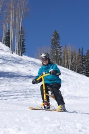 Durango Snowbike Experience: Snowbike Experience
