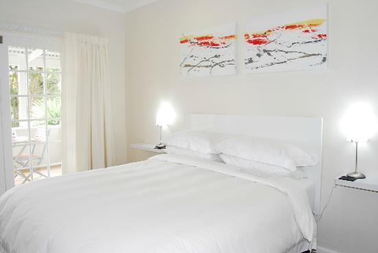 South Villa Guest House: Standard Double Room