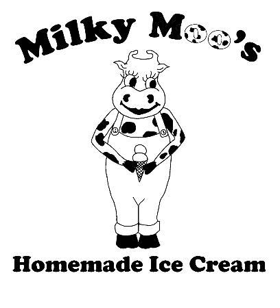 Milky Moo's
