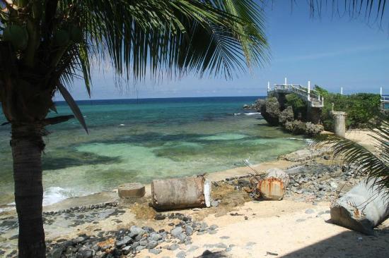 Treasures Of Bolinao Beach Resort Strand Vom Tob