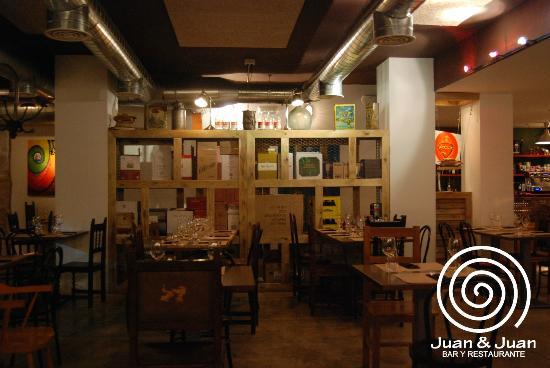 Restaurante Juan & Juan