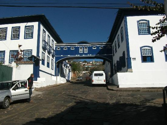 Diamantina, MG: Casa Gloria