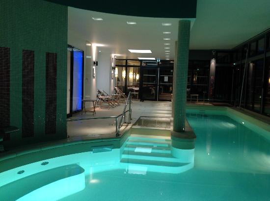 Hotel La Baule Avec Piscine Interieure 28 Images