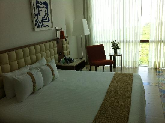 Holiday Inn Cartagena Morros: Our suite...