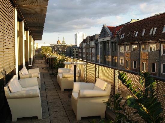 Hotel Amano Berlin Bewertungen