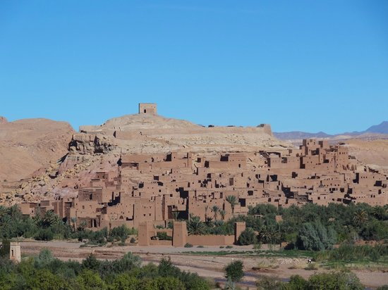 Marrakech Excursions\ Marvelous Morocco Tours\ Desert Tours from Marrakech\ Marrakech to Fes