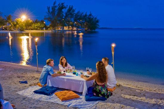 Cayman Islands: Kaibo