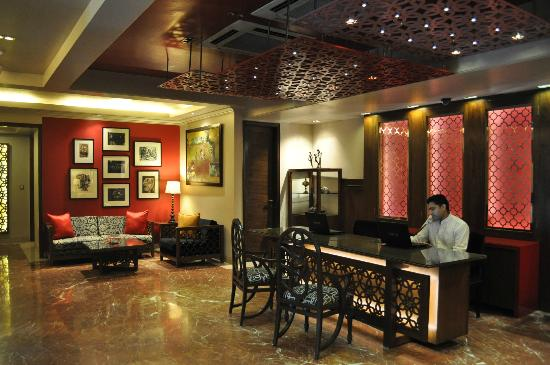 Photo of The Residence A Boutique Hotel New Delhi