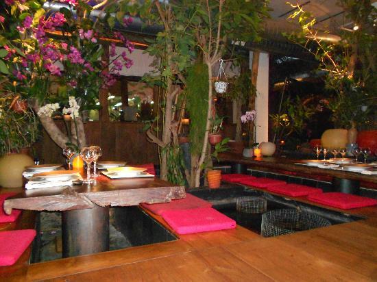 Thai Restaurants Barcelona Spain