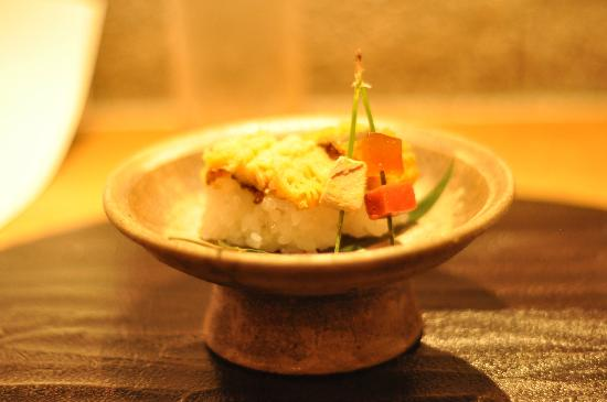 Gion Karyo: i prefer not to destroy this dish with my awful description