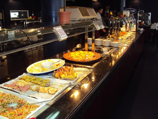 Hotel Anabel  Ef Bf Bd Lloret De Mar Espagne