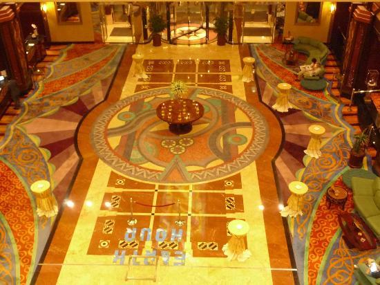 奧拉哈海灘酒店照片