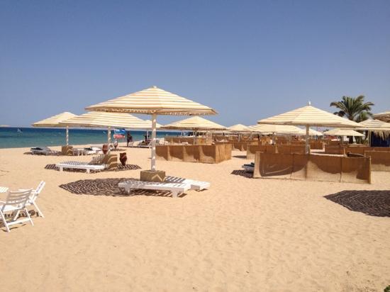 Menaville Resort : Beautiful Beach