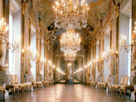Genoa, Italy: Provided by: Royal Palace Museum (Museo di Palazzo Reale)