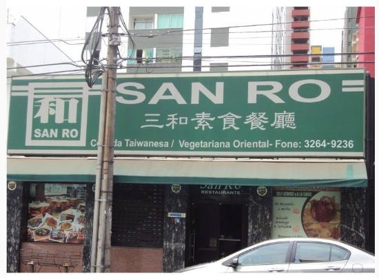 San ro