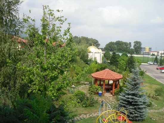 Photo of Tsarsko Selo Spa-Hotel Sofia
