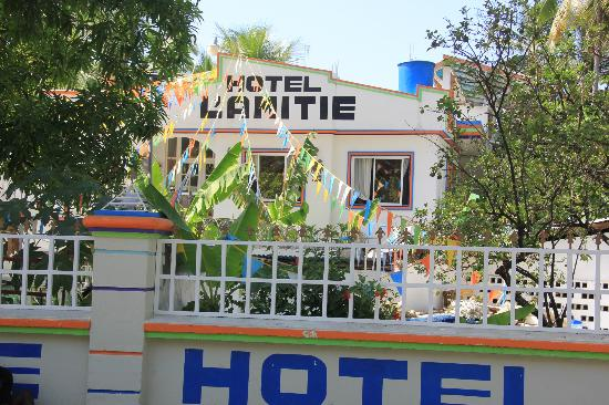 hotel l 39 amitie prices reviews jacmel haiti. Black Bedroom Furniture Sets. Home Design Ideas