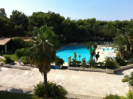 Piscina 4 foto di villaggio giardini d 39 oriente nova - Villaggio giardini d oriente nova siri ...