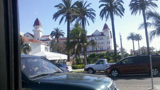 Hotel del Coronado: :)