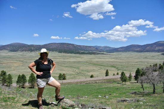 New Mexico Enchanted Hikes Day Tours: Valles Caldera