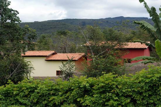 Villa Justen Pousada