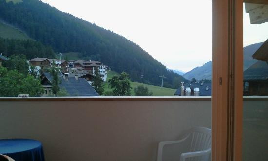 Mountain Residence Christophorus: Meravigliosa veduta da un appartamento del Residence